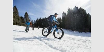 MOUNTAINBIKE SCHOOL BMHV
