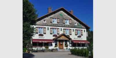 HOTEL - RESTAURANT LE COLLET