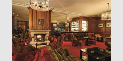 HOTEL INTERLAKEN LOUNGE BAR & SPA