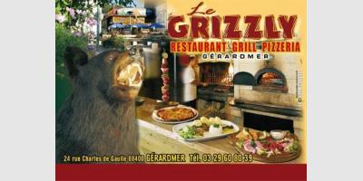 RESTAURANT LE GRIZZLY