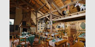 RESTAURANT LA TABLE DU HAUT JARDIN