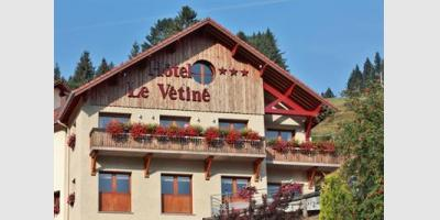 HOTEL LE VETINE