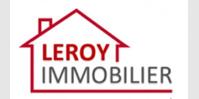 AGENCE IMMOBILIERE / LEROY