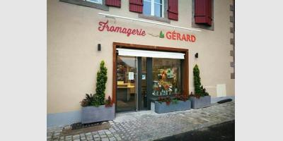 FROMAGERIE GERARD