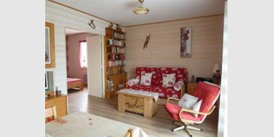 APPARTEMENT LAC G�RARDMER