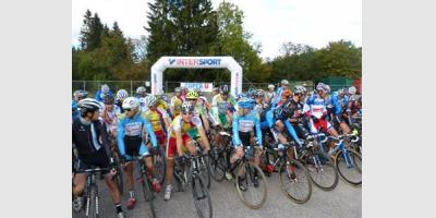 7 eme cyclo-cross - Agenda Office de Tourisme Gérardmer